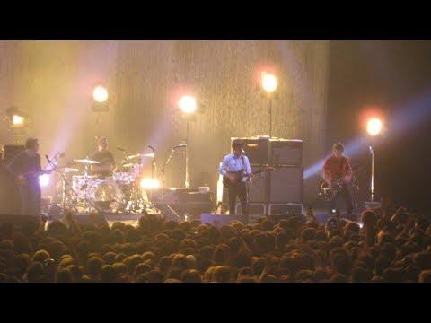Arctic Monkeys - Luna Park - Argentina 2007 [FULL CONCERT]