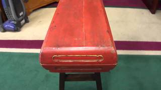 Chinese Red Lacquer Rectangular Tray Box S2193m