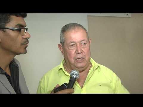 Teixeira de Freitas poderá ter montadora de veículos, anuncia prefeito Timóteo Brito