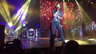 Jason Aldean Live! Sydney!