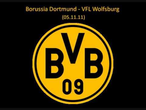 Rap Berichterstatter - BVB - VFL Wolfsburg (05.11.11)