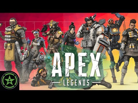 I Am Jumpmaster - Apex Legends | Let's Play
