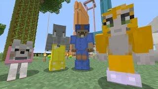 Minecraft Xbox - So Simple [457]