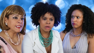 If Housewives Were Dominican: Reunion Special