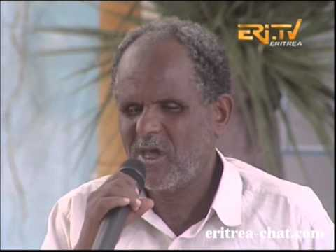 Eritrean Stand Up Comedy by Shefa Ousman