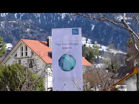 Global catastrophic risks and emerging technologies in Davos