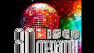 DJ Peretse - Disco 80 Megamix
