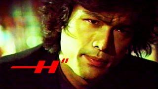 """ハイブリッド携帯、H""""(エッジ)CM(1999年)その2."""