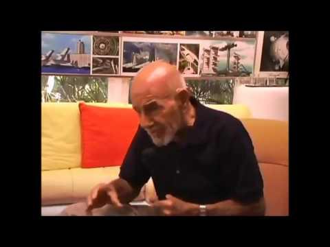 The Venus Project Xavier Hawk Interviews Jacque Fresco   January 2010