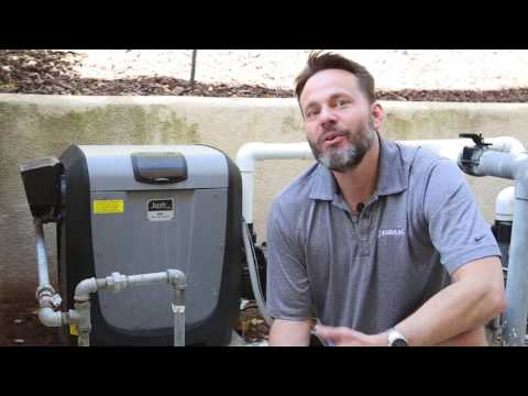 Tips and Tricks  - Pool Heater Tips