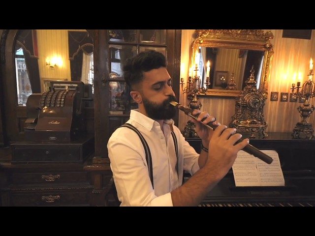 Alafsar Rahimov - Gnossienne No.1