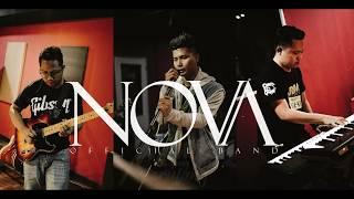 Download OST Lelakimu Yang Dulu | NOVA BAND - Mimpi yang berulang | Official Lyric Video
