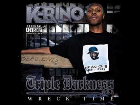 K-Rino - Crucified