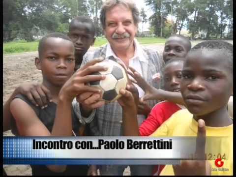 INCONTRO CON PAOLO BERRETTINI, Tele Galileo