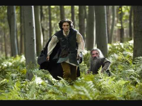 The Chronicles of Narnia: Prince Caspian - The Call