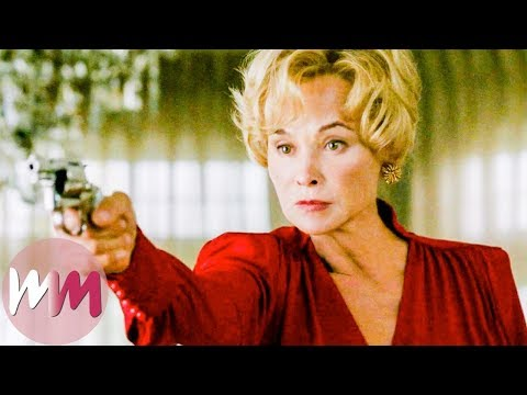 Top 10 Underrated Female TV Villains