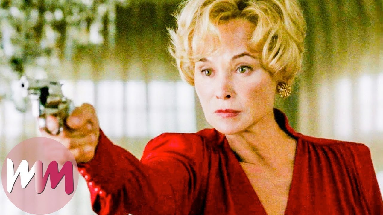 Top 10 Underrated Female TV Villains