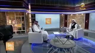 قصة أغنية بيني وبينك فارق السن موجود يرويها الفنان عقلا الفهيقي على روتانا برنامج ياهلا بالعرفج