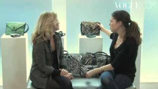 Kate Moss In Conversation   Exclusives   Vogue TV Vogue com UK