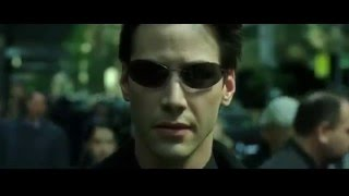 Matrix Ending with OST
