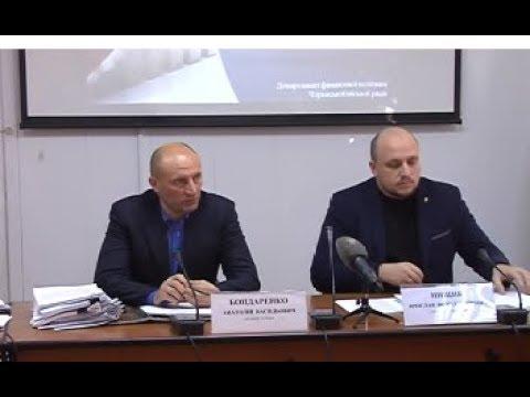 ТРК ВіККА: Черкаський депутат ініціює відставку виконавчого комітету