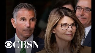 Documents shed light on college admissions scandal