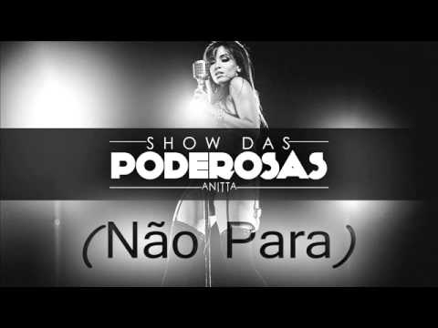 Mc Anita - não para TRAVEL_VIDEO