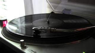 X-Asp - Terra Ferma (µ-Ziq Mix)+(Vinyl)