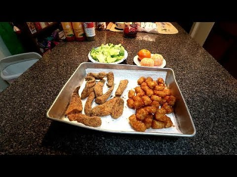 Catch , Clean , And Cook Redfish