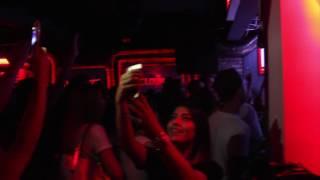 Zakkum'un Anason Şarkısını tek bir ağızdan söyleyen harika IF seyircisi...