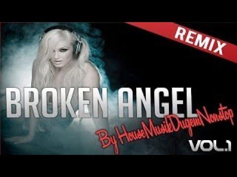 Broken Angel Remix Dua Cincin Nonstop Full Dugem