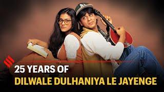 Dilwale Dulhania Le Jayenge Revisited by Shubhra Gupta | DDLJ Revisited