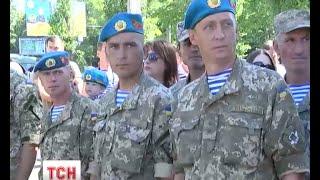Україна відзначає День високомобільних десантних військ