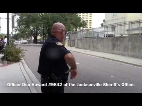 PINAC Civil Rights Investigations -Duval County Courthouse