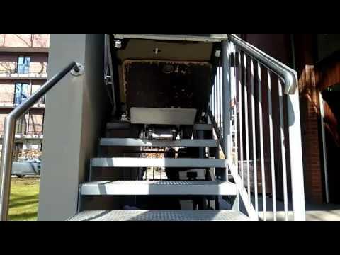 Side By Side Kühlschrank Gewicht : Spezialtransport amerikanischer kühlschrank mit 180 kg gewicht in