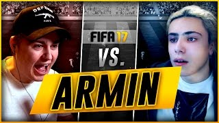 FORFEIT FIFA 17 VS ARMIN