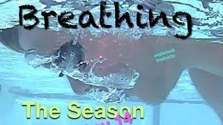 Breathing Swim Lesson