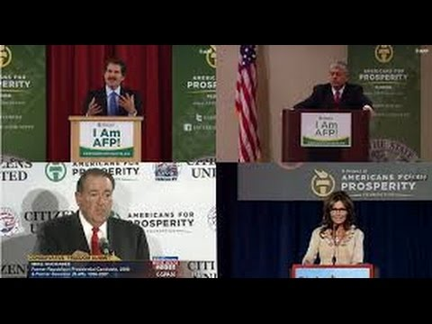 Fox News Is In Bed With The Koch Brothers