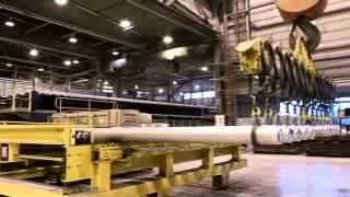 Как это делается? Производство алюминия на заводе Hydro Aluminium(Реализуем алюминиевый прокат http://alumall.uaprom.net/ Алюминиевые потолки грильято http://xn--c1akjmho3eya.com.ua., 2013-11-13T21:01:36.000Z)