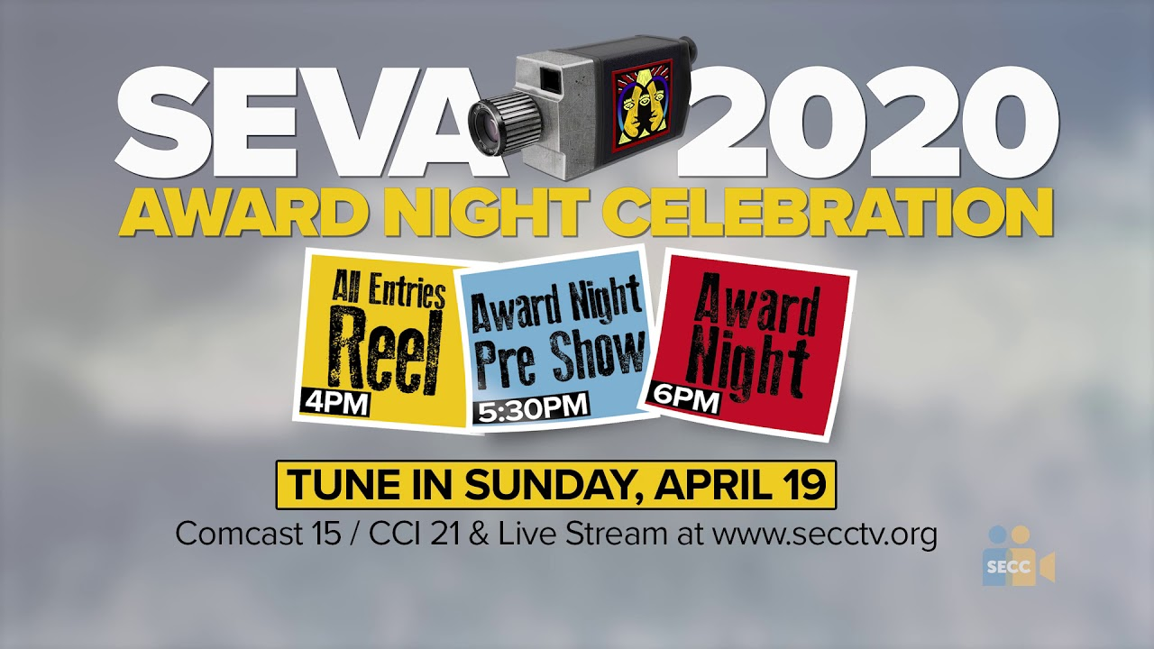 SEVA 2020 Award Night Celebration PSA