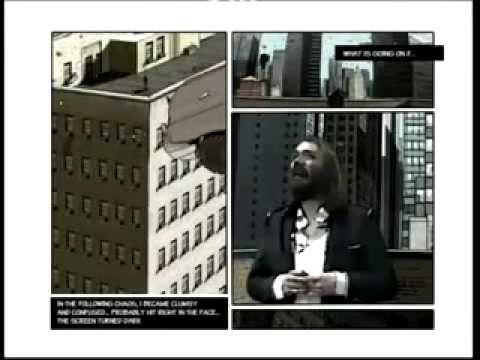 Sébastien Tellier - Broadway (Official Video)