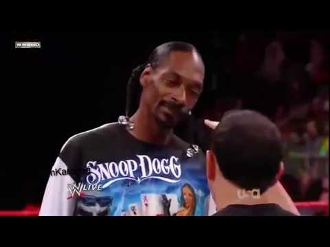 WWE Snoop Dogg Thug Life