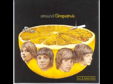 Grapefruit - Around Grapefruit (1968) FULL ALBUM