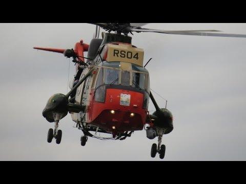 Westland Sea King @luchtmachtdagen 2014 Gilze Rijen