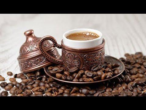 Турецкое кофе.Как варить? И многое другое.