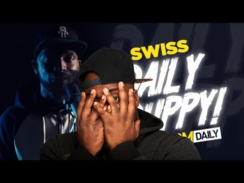 American Reacts to Swiss - Daily Duppy S05 EP08 GRM | Daily Reaction