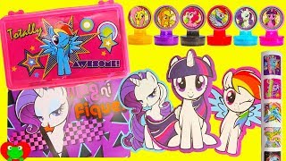 My Little Pony GIANT Color, Play, and Create Set