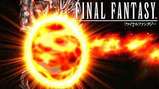 【FF30周年】 ファイナルファンタジーシリーズ 歴代ファイア・ファイラ・ファイガ・ファイジャ 進化の軌跡