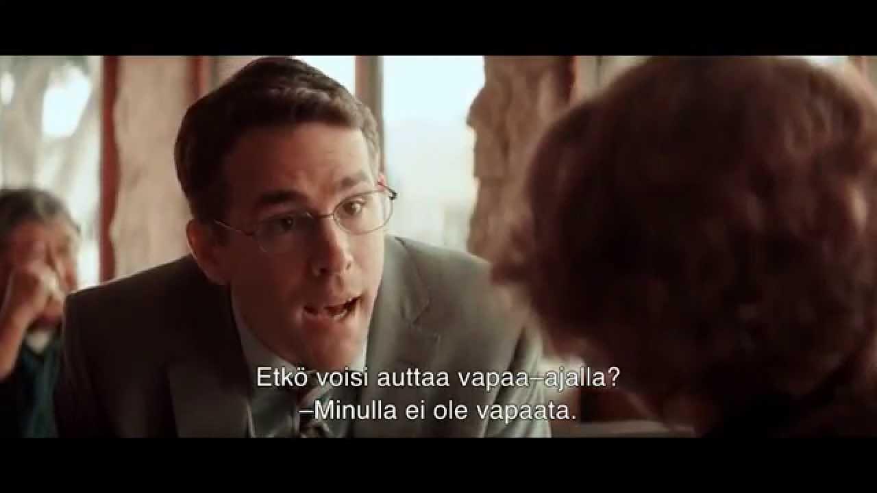 Kultainen nainen virallinen traileri HD (2015) - suomenkielinen tekstitys