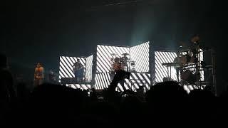 ↗️SDP - Intro + Leider wieder da - 18.02.18 Live in der Sporthalle Hamburg - Eröffnung